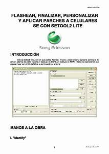 W200 Setool2 Lite Tutorial Completo Pdf Diagramas De