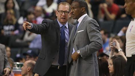 NBA coaching tracker, rumors: Raptors officially hire Nick ...