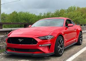 2018 Ford Mustang GT Performance Pack 2 Group Review: Where Muscle Car Meets Track Attacker ...