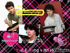 You Belong With Her'' dedicated to Nick and ...