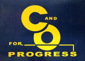 C and O Railroad Logo
