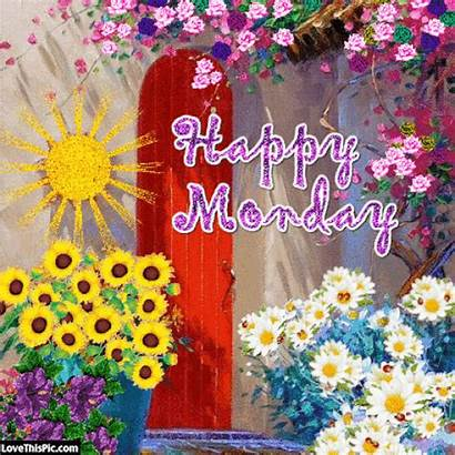 Monday Happy Spring Lovethispic Quote Quotes Friday