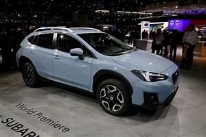 2021 Subaru Crosstrek Colors Specs Release Date