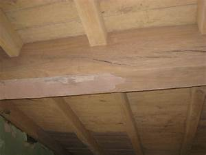 decaper ou sabler des poutres avec le micro sablage decapsoft With peinture pour poutres en bois