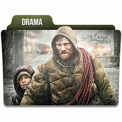 Icon Drama Folder Vikings Icons Limav Genres