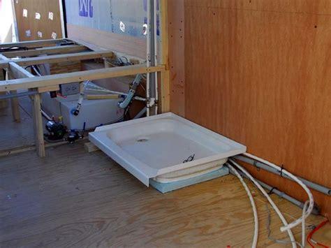 don karens cargo trailer  camper conversion small house  camper ideas cargo trailer