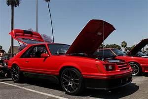 Joe Huerta's Original Owner '82 Mustang GT Wins Shows These Days - StangTV