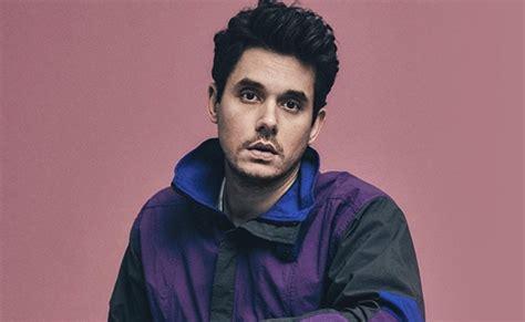 Hear John Mayer's Summery, No I.d.-produced New Single