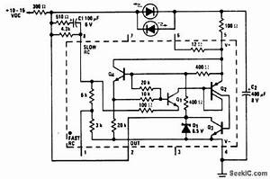 12 volt led flasher circuit diagram blinker circuit With to wire a 3 way light switch in addition wig wag flasher relay wiring
