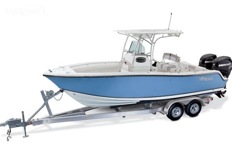 2015 Mako 234 Cc  Picture 627322  Boat Review @ Top Speed