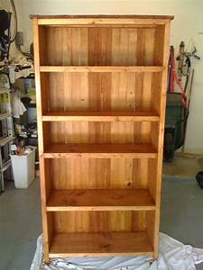 rustic bookcase plans download wood plans
