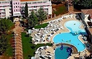 hotel sol garden istra village in umag hotel de With katzennetz balkon mit hotel village sol garden istra