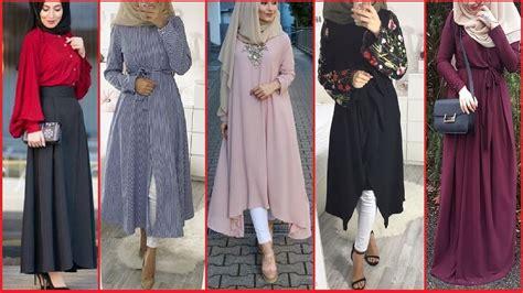 latest  styles trends  hijabis girls women
