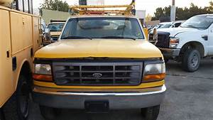 Parting Out 1997 Ford F350 2wd 7 5l V8 Zf