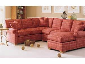 drexel heritage living room natalie sectional d69 secta