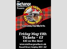 The Exchange, Keighley » Blog Archive The Scottish