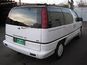 1993 Pontiac Trans Sport Parts Car