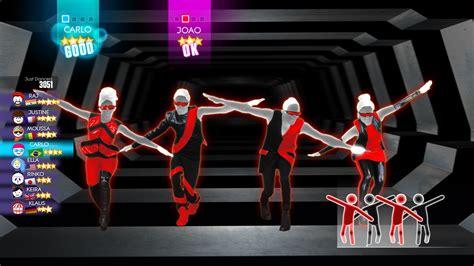 Just Dance 2014  Screenshots  Family Friendly Gaming