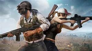 PUBG Mobile Can39t Play With Friends Different Versions