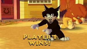 Tom  U0026 Jerry  War Of The Whiskers - Gamecube Walkthrough Hd 720p Part 8 - Butch  Dolphin 4