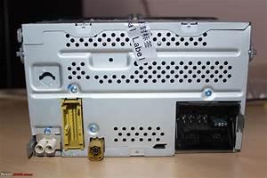 Radio Rcd510 Com Camera Estacionamento