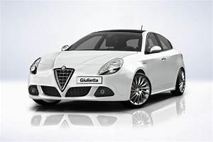 Giulietta My 2014  Ritocchi E Novit U00e0 Per La Compatta Alfa Romeo