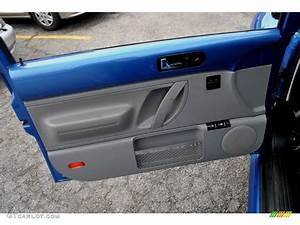 Panel Doors  2000 Vw Beetle Door Panel