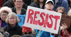 Because  U0026quot It U0026 39 S Now Or Never  U0026quot  Indivisible Resistance To