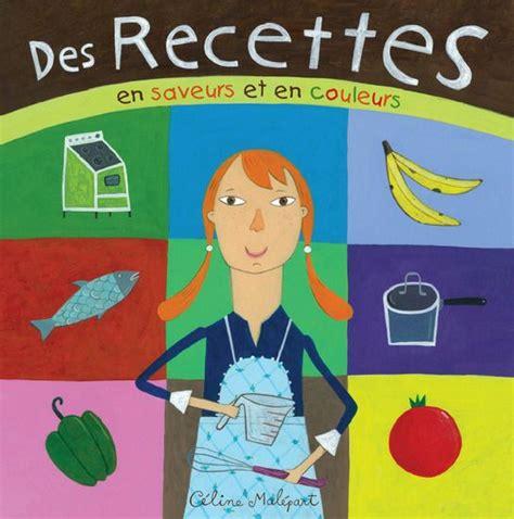 livres de cuisine pour enfants livres de recettes pour enfants cuisine bébé
