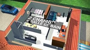 Comment Agrandir Sa Maison : agrandir sa maison avec la sur l vation de toiture youtube ~ Dallasstarsshop.com Idées de Décoration