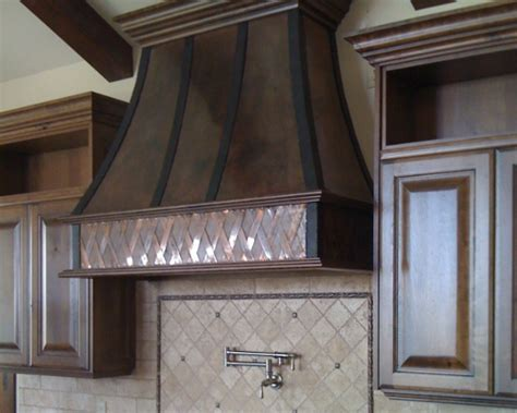 Custom Range Hoods- Aspen Roofing Eileens Country Kitchen Menu Portable Camping Organizer Plastic Storage Red Backsplash Ideas Burgundy Accessories English Cabinets Pull Out Modern Taps For