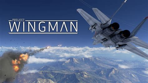 Project Wingman Soars into Stores Today! - Humble Games