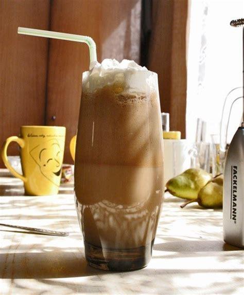 receta de cafe frappe saborgourmetcom