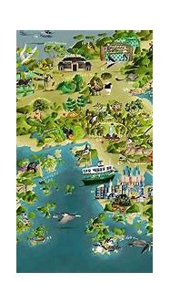 Colorful WWF map showcases Hong Kong's biodiversity   CNN ...