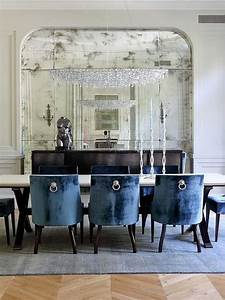 Exquisite Wall Mirrors That Will Rock Your Dining Room Decor