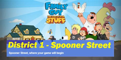 Halloween On Spooner Street Family Guy by 301 Moved Permanently