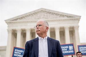 Public-employee unions challenged by Supreme Court ...