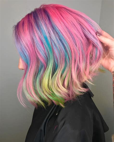 hair color ideas  trends  dye