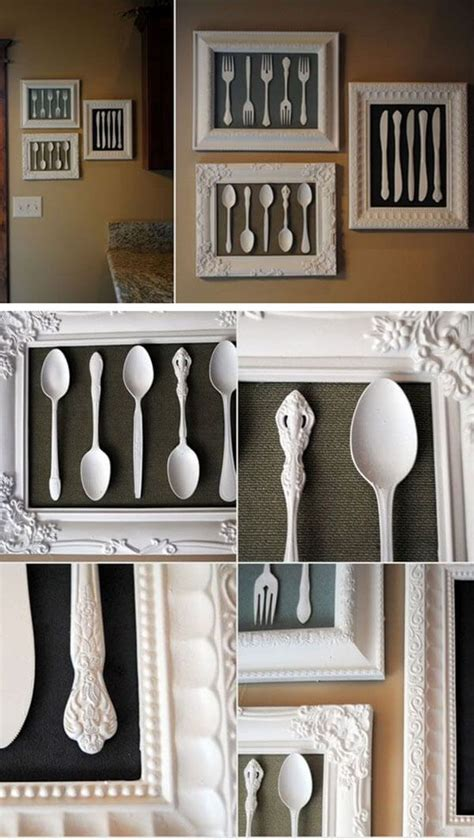 For your inspiration here are 10 kitchen wall decor ideas which will help you to refresh your kitchen. 50 Gorgeous Kitchen Wall Decor Ideas to Give Your Kitchen a Pop Of Personality - Home and Gardens
