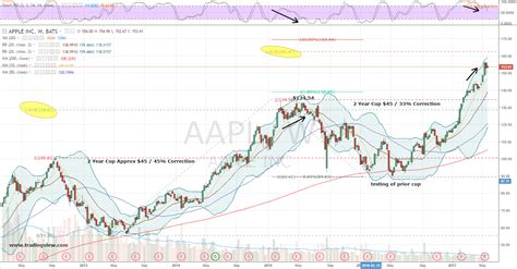apple  aapl stock  souring   trade