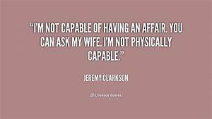 Having An Affair Quotes  Quotesgram