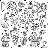 Coloring Sweets Similar Fotolia Comp Contents Dandelion sketch template