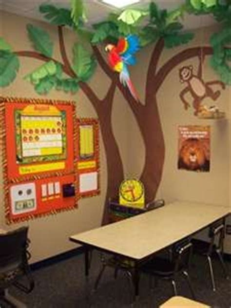 1000+ Images About Tree Theme On Pinterest Classroom