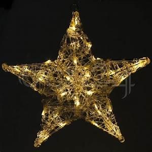 Weihnachtsstern Außen Led : weihnachtsstern in acrylglasoptik led beleuchtet kaufen ~ Watch28wear.com Haus und Dekorationen