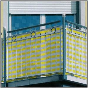 Ikea Balkon Sichtschutz : balkon sichtschutz stoff ikea balkon house und dekor ~ Lizthompson.info Haus und Dekorationen