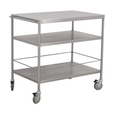 Kitchen Cart Ikea 59 ikea ikea stainless steel kitchen cart tables