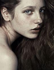 Portrait Photography Sad Girl