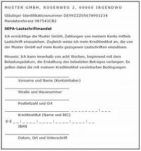 Lastschrift Rechnung : zahlungsverkehr targobank ~ Themetempest.com Abrechnung
