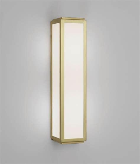 art deco wall light bathroom bathroom wall light in art deco design