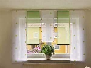 Wie Putze Ich Fenster Optimal : gardinen set 5 teilig neu modern fl chenteile schiebevorhang gardine ebay ~ Markanthonyermac.com Haus und Dekorationen